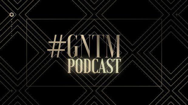 GNTM-Podcast