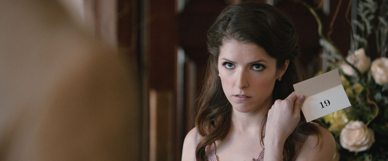 Eloise (Anna Kendrick) - Bildquelle: 2017 Twentieth Century Fox Film Corporation.  All rights reserved.