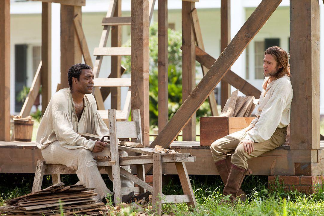 12-Years-a-Slave-12-Tobis - Bildquelle: Tobis