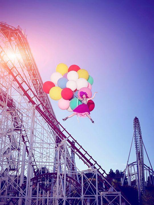 GNTM-Stf09-Epi03-BallonShooting-Ivana-ProSieben-Brian-Bowen-Smith