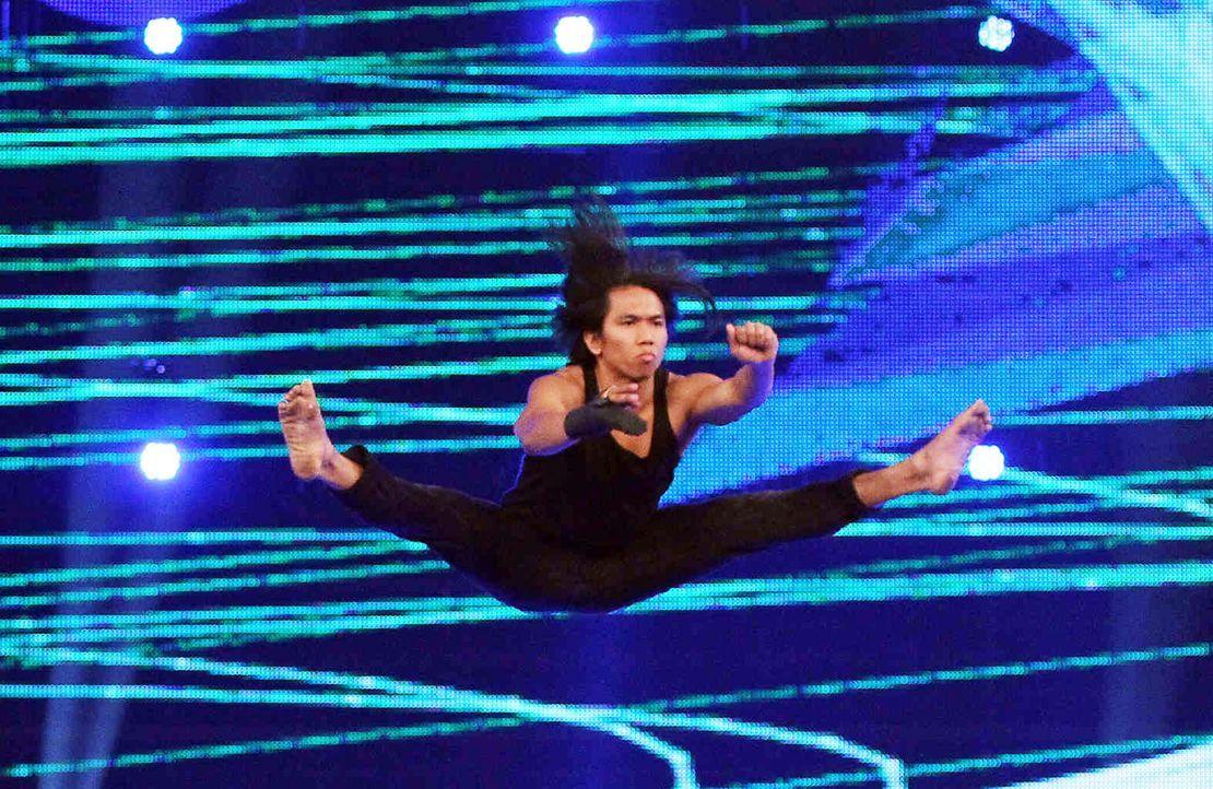 Got-To-Dance-Contrast-06-SAT1-ProSieben-Guido-Engels - Bildquelle: SAT.1/ProSieben/Guido Engels