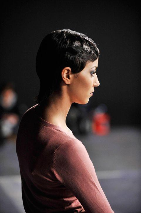 germanys-next-topmodel-stf07-epi01-modenschau-backstage-40-oliver-s-prosiebenjpg 1324 x 1990 - Bildquelle: Oliver S. - ProSieben