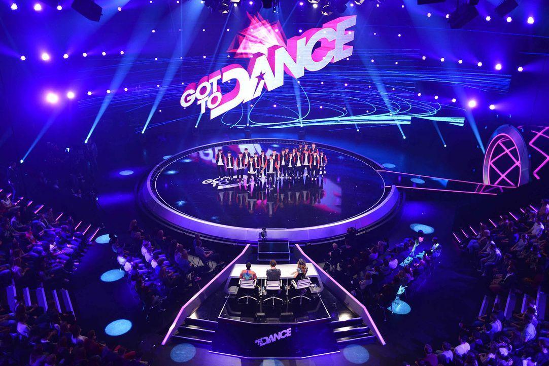 Got-To-Dance-Dream-Dance-07-SAT1-ProSieben-Willi-Weber - Bildquelle: SAT.1/ProSieben/Willi Weber