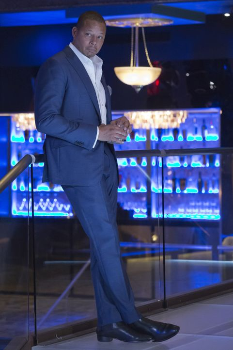 Als Staatsanwältin Ford sowohl bei Empire als auch bei Dynasty Razzien durchführen lässt, wollen Cookie und Lucious (Terrence Howard) ihr Kriegsbeil... - Bildquelle: Chuck Hodes 2015-2016 Fox and its related entities.  All rights reserved.