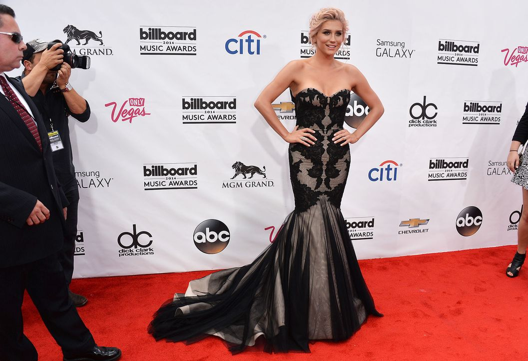 Billboard-Music-Awards-Kesha-14-05-18-getty-AFP - Bildquelle: getty-AFP