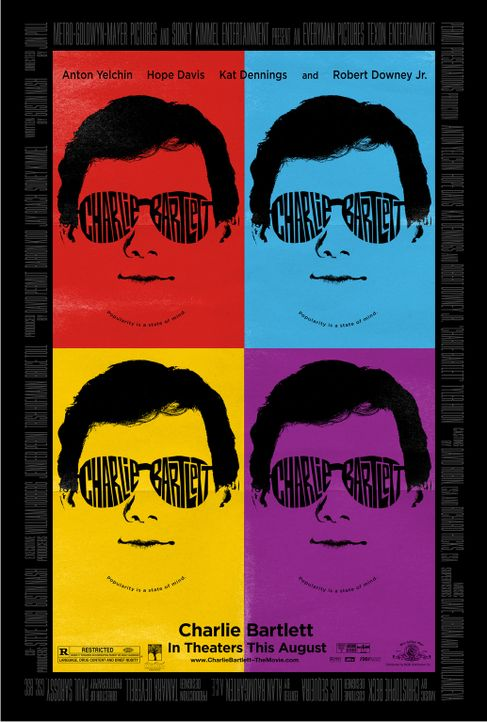 CHARLIE BARTLETT - Artwork - Bildquelle: 2007 KIMMEL DISTRIBUTION LLC. ALL RIGHTS RESERVED.