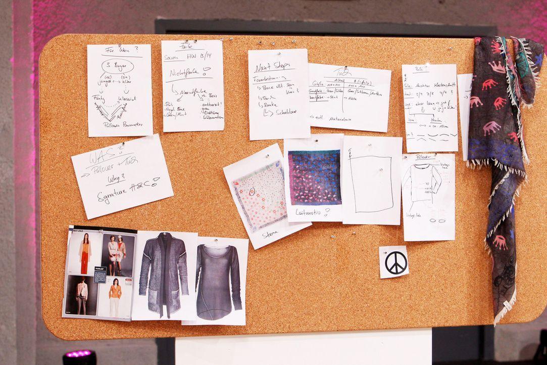Fashion-Hero-Epi01-Atelier-13-ProSieben-Richard-Huebner - Bildquelle: ProSieben / Richard Huebner