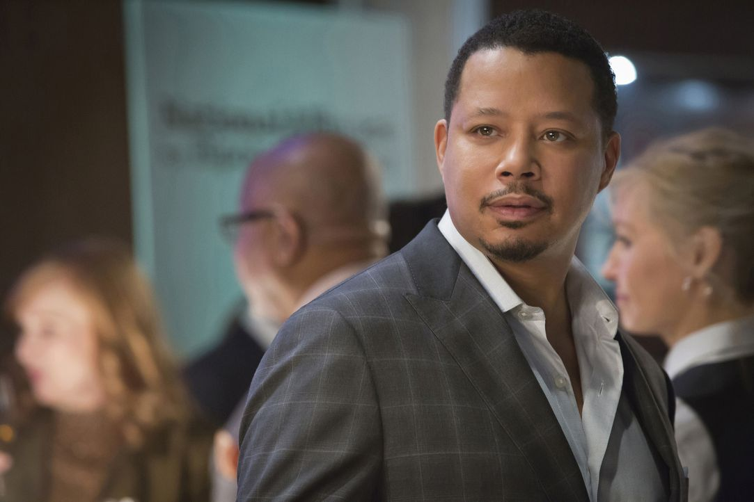 Während sich Hakeem entscheiden muss, ob er ein Vater für sein und Anikas Kind sein möchte, plant Lucious (Terrence Howard), seinen nächsten Schachz... - Bildquelle: Chuck Hodes 2015-2016 Fox and its related entities.  All rights reserved.