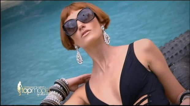 Germany's next Topmodel - Video - Staffel 4 Episode 8 ...