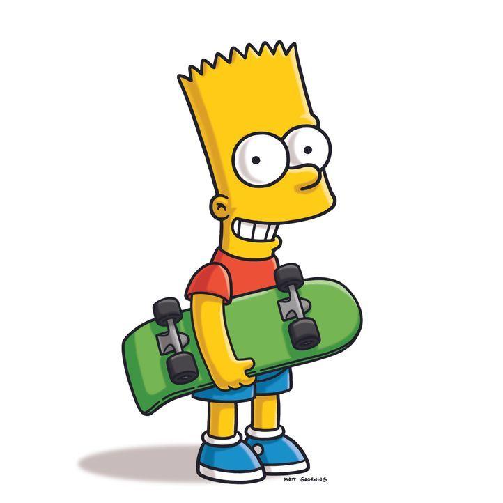 (31. Staffel) - Bart - Bildquelle: 2019-2020 Twentieth Century Fox Film Corporation.  All rights reserved.
