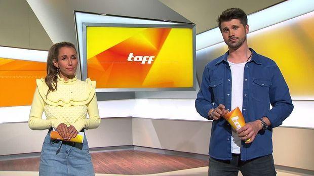 Taff - Taff - Taff Vom 03. März 2020: Morphsuit-millionäre, Balkan Barbie Mit Xxl-lippen & One Hit Wonder Jojo