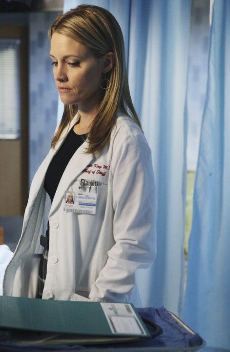 Wird einem Fall zugewiesen, der sie an die Vergangenheit erinnert: Charlotte (KaDee Strickland) ... - Bildquelle: ABC Studios