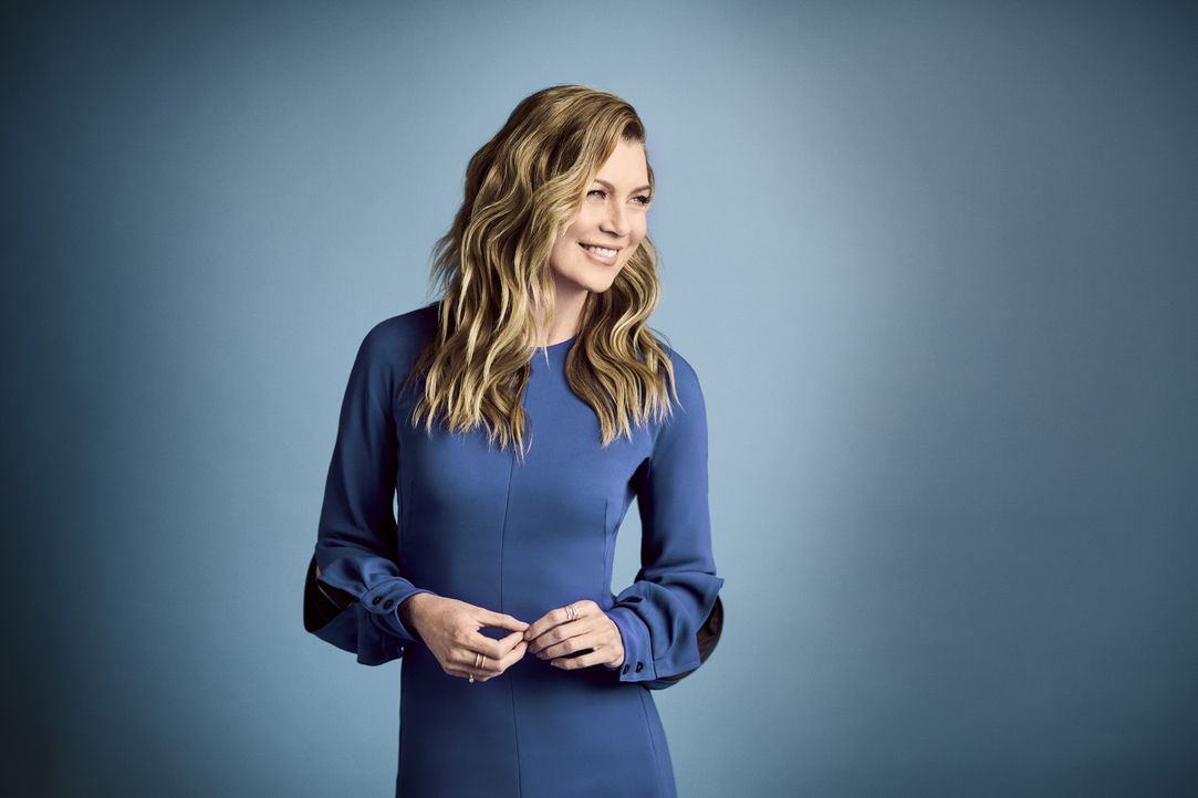 (17. Staffel) - Dr. Meredith Grey (Ellen Pompeo) - Bildquelle: Mike Rosenthal 2020 American Broadcasting Companies, Inc. All rights reserved. / Mike Rosenthal