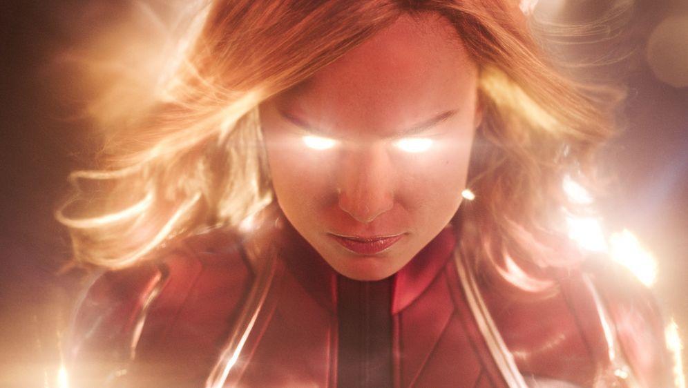 - Bildquelle: Marvel Studios 2019
