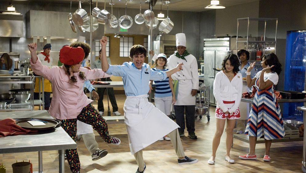 High School Musical 2 - Bildquelle: Buena Vista International Television