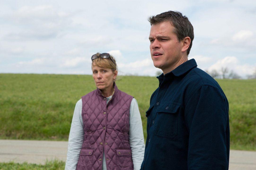Promised Land (2012) - Bildquelle: picture alliance / Everett Collection | Focus Features