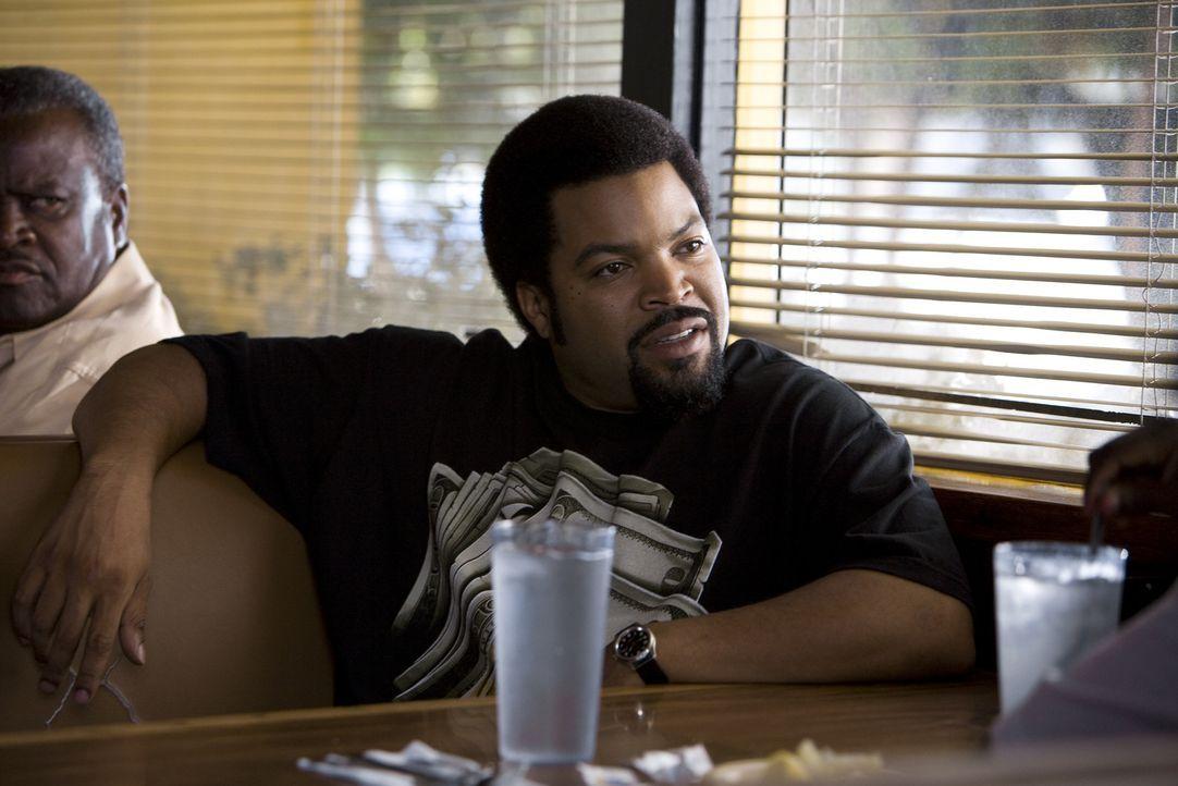 Wie kommt man schnell an 17.000 Dollar - diese Frage stellt sich Durell (Ice Cube), der das Geld an seine Exfrau zahlen muss. Den Anfang machen die... - Bildquelle: 2007 Screen Gems, Inc. All Rights Reserved.