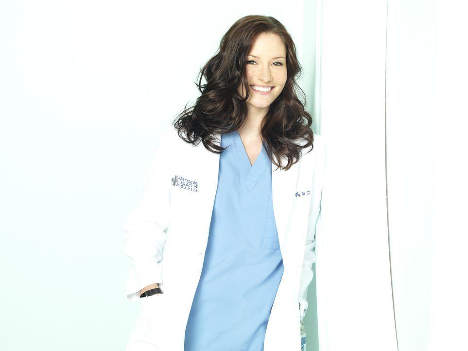 (7. Staffel) - Liebt ihren Job, der jedoch nicht immer einfach ist: Dr. Lexie Grey (Chyler Leigh) ... - Bildquelle: Bob D'Amico 2010 American Broadcasting Companies, Inc. All rights reserved. / Bob D'Amico
