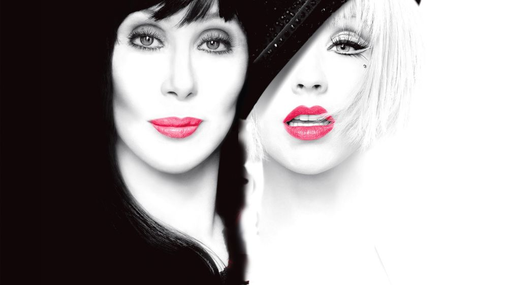 Burlesque - Bildquelle: 2010 Screen Gems, Inc. All Rights Reserved.