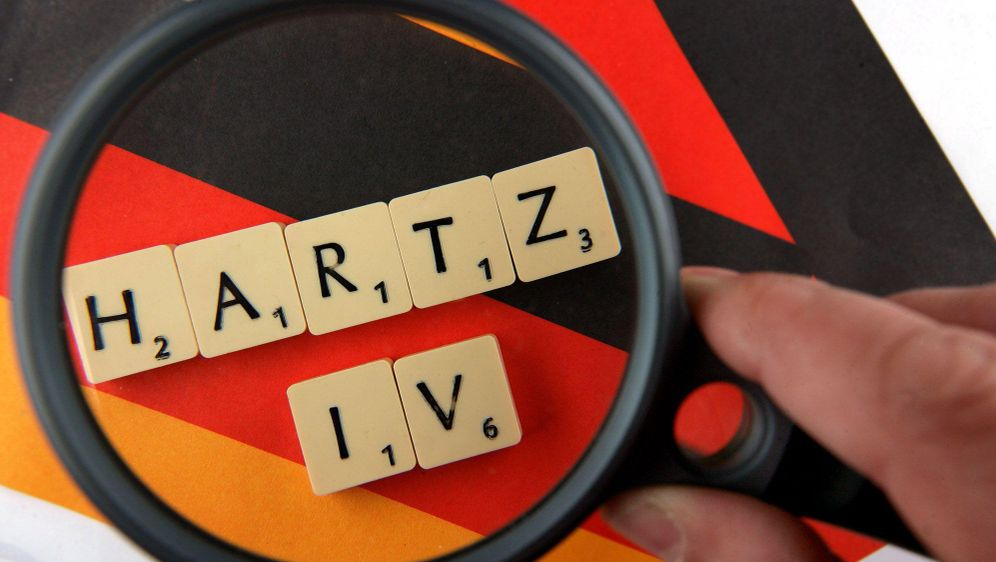 Neue Hartz 4 Reform