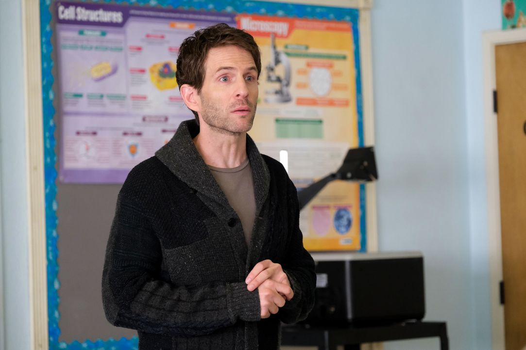 Jack Griffin (Glenn Howerton) - Bildquelle: Tyler Golden 2019 Universal Television LLC. ALL RIGHTS RESERVED. / Tyler Golden