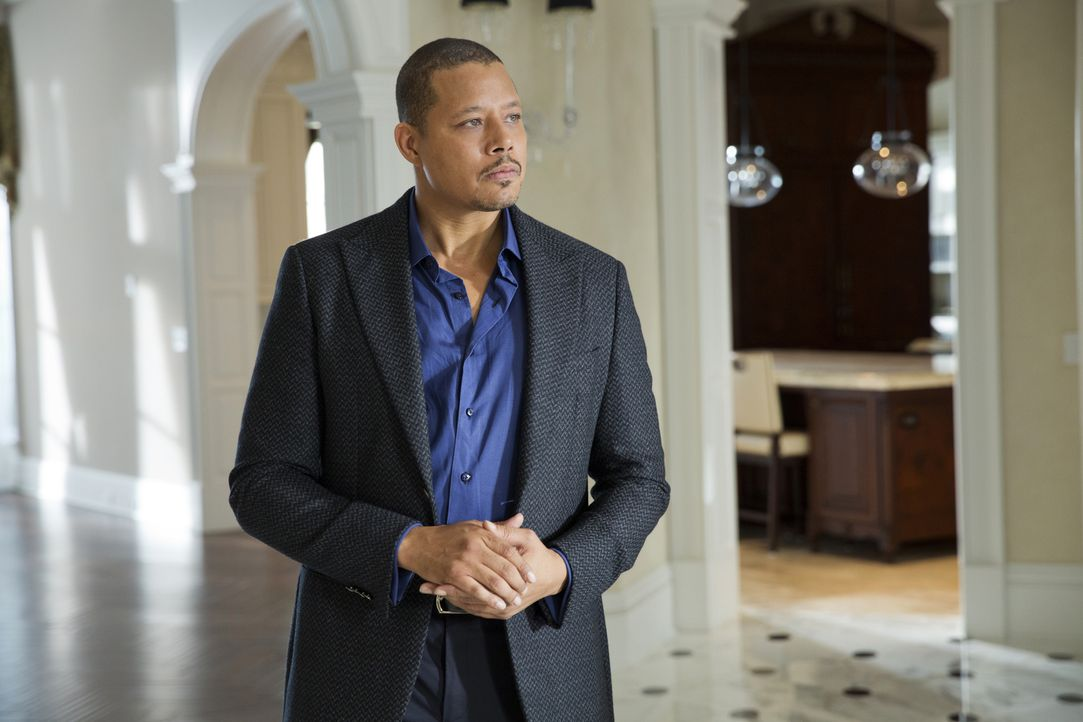 Feilt weiter an seiner Macht: Lucious Lyon (Terrence Howard) ... - Bildquelle: Chuck Hodes 2015-2016 Fox and its related entities.  All rights reserved.