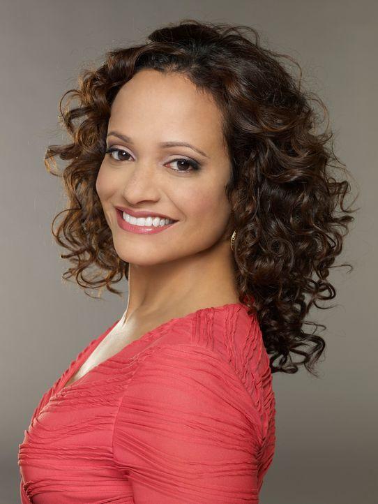 Zoila Diaz (Judy Reyes) - Bildquelle: ABC Studios