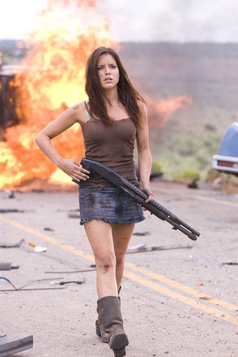 Beinahe zu spät erkennt Grace (Sophia Bush), dass es gibt nur eine Möglichkeit gibt, diesem Alptraum zu entkommen: Sie muss ihr Schicksal selbst i...