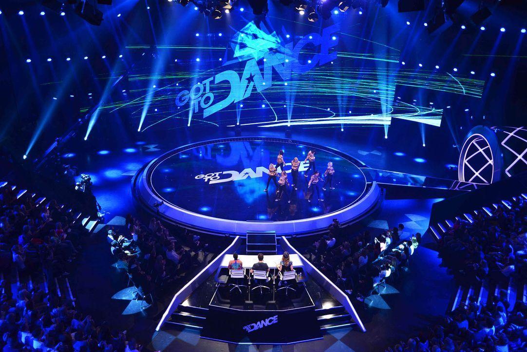 Got-To-Dance-Bronx-Sistas-15-SAT1-ProSieben-Willi-Weber - Bildquelle: SAT.1/ProSieben/Willi Weber