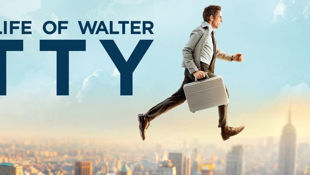 Das erstaunliche Leben des Walter Mitty - Bildquelle: 2013 Twentieth Century Fox Film Corporation.  All rights reserved.
