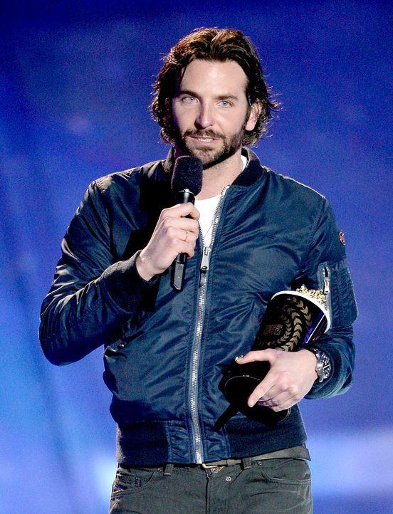 mtv-movie-awards-130414-bradley-cooper-03-getty-afpjpg 1299 x 1700 - Bildquelle: getty-AFP