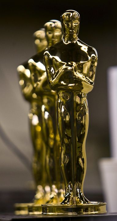 Der Oscar heißt anders! - Bildquelle: Picture Alliance