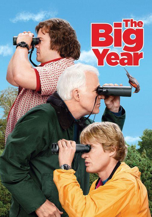 Ein Jahr vogelfrei - Plakatmotiv - Bildquelle: 2011 Twentieth Century Fox Film Corporation. All rights reserved.
