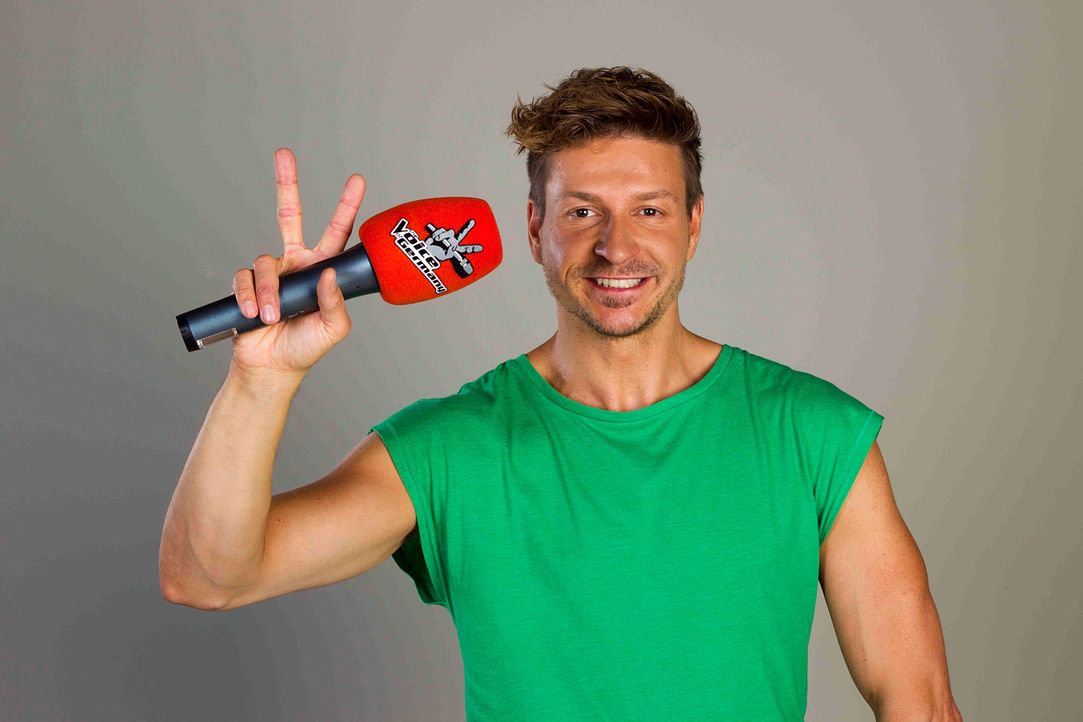 luca-02-the-voice-of-germany-staffel-2-epi04-talentsjpg 2000 x 1333 - Bildquelle: SAT.1/ProSieben/Richard Hübner