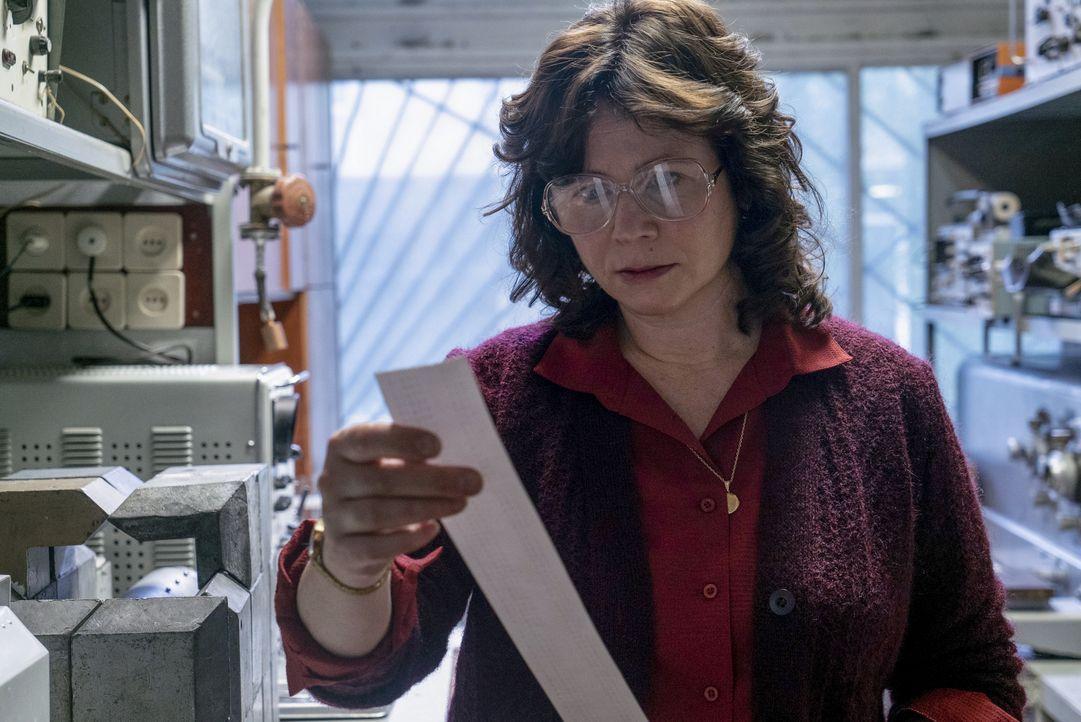 Ulana Chomjuk (Emily Watson) - Bildquelle: Sky UK Ltd/HBO