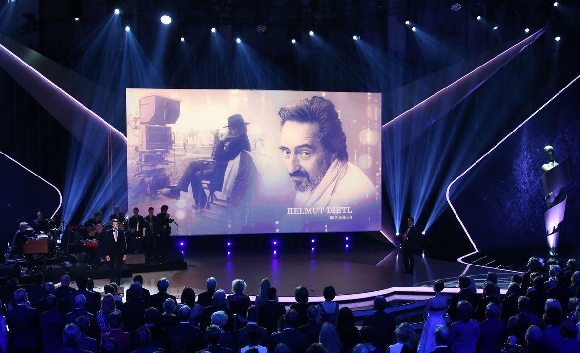 Deutscher-Filmpreis-150619-11-dpa - Bildquelle: dpa