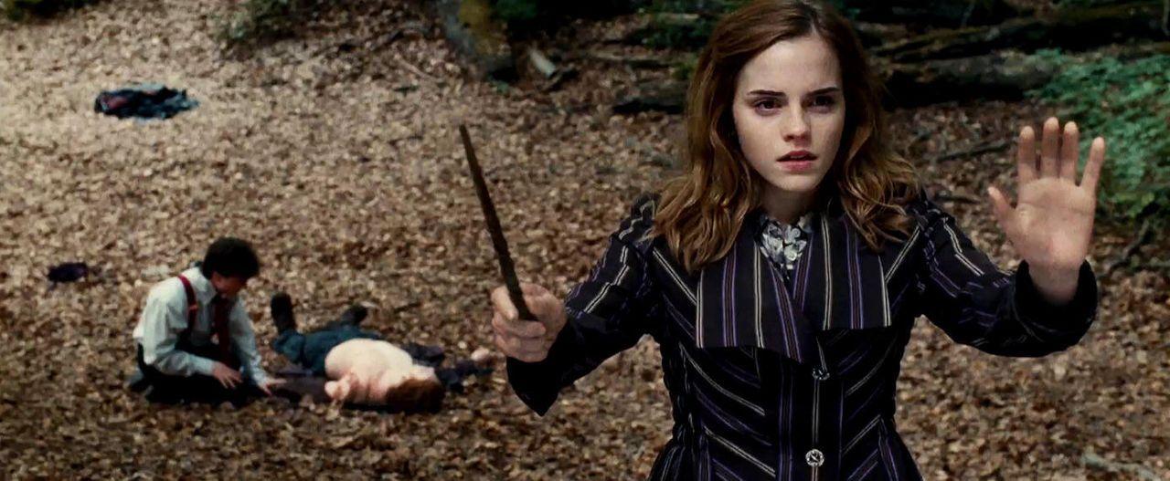 harry-potter-u-d-heiligtuemer-d-todes1-3d-08-warner-bros-entjpg 1385 x 570 - Bildquelle: 2010 Warner Bros. Ent.  Harry Potter Publishing Rights J.K.R.
