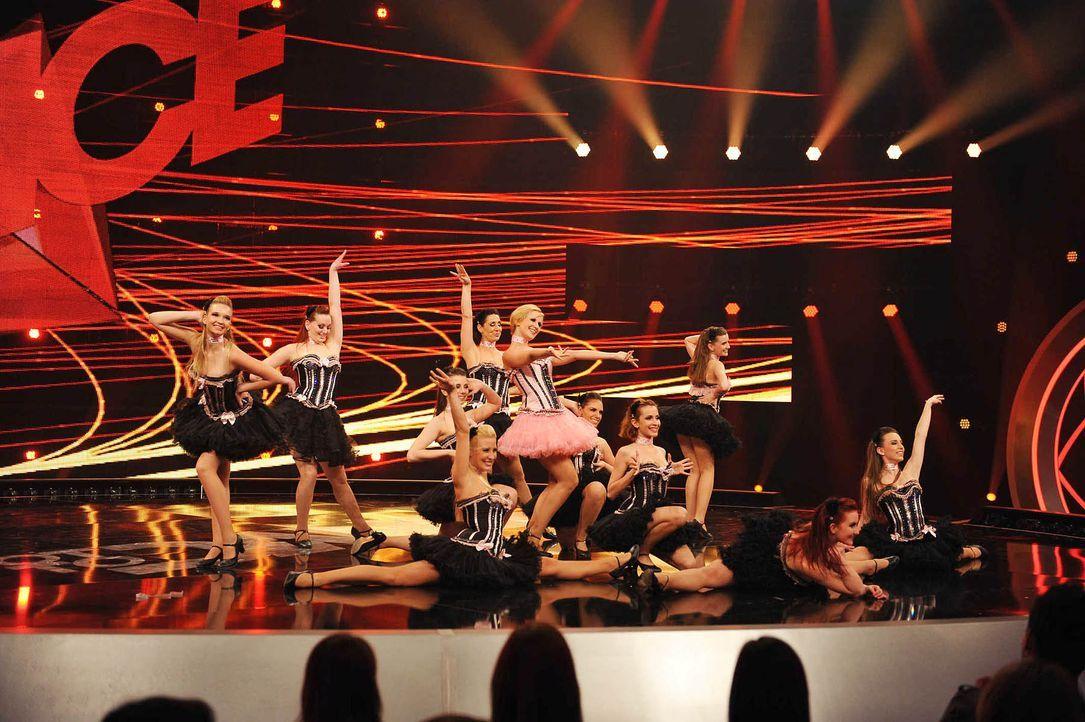 Got-To-Dance-KataMackh-Dance-Company-04-SAT1-ProSieben-Willi-Weber - Bildquelle: SAT.1/ProSieben/Willi Weber