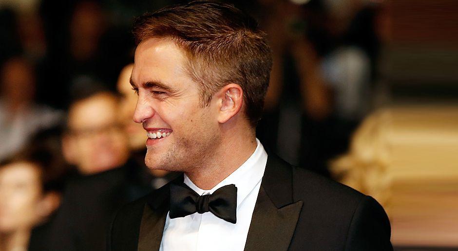 Cannes-Filmfestival-Robert-Pattinson-140518-8-AFP-HERO - Bildquelle: AFP