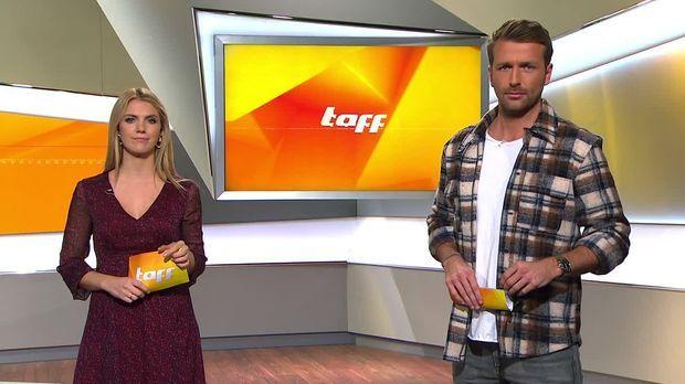 Taff - Taff - Taff Vom 04. Dezember 2019