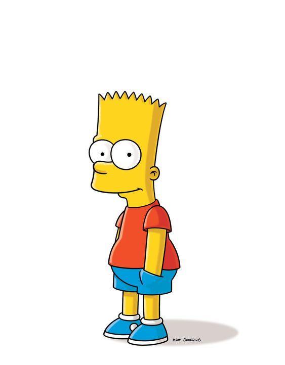 (22. Staffel) - Der Schein trügt, denn Bart Simpson ist der Schrecken seiner Eltern, Schwestern und Lehrer! - Bildquelle: und TM Twentieth Century Fox Film Corporation - Alle Rechte vorbehalten