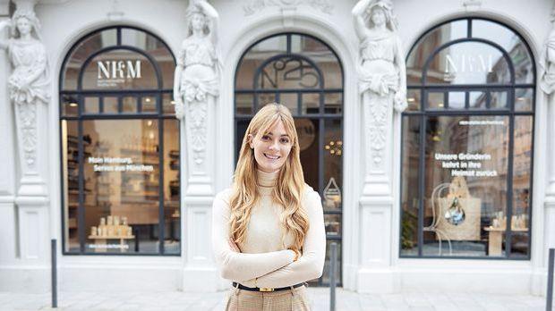 Unsere Beauty-Heldin: Eine Studentin aus München! Wir berichten wie Mareike d...