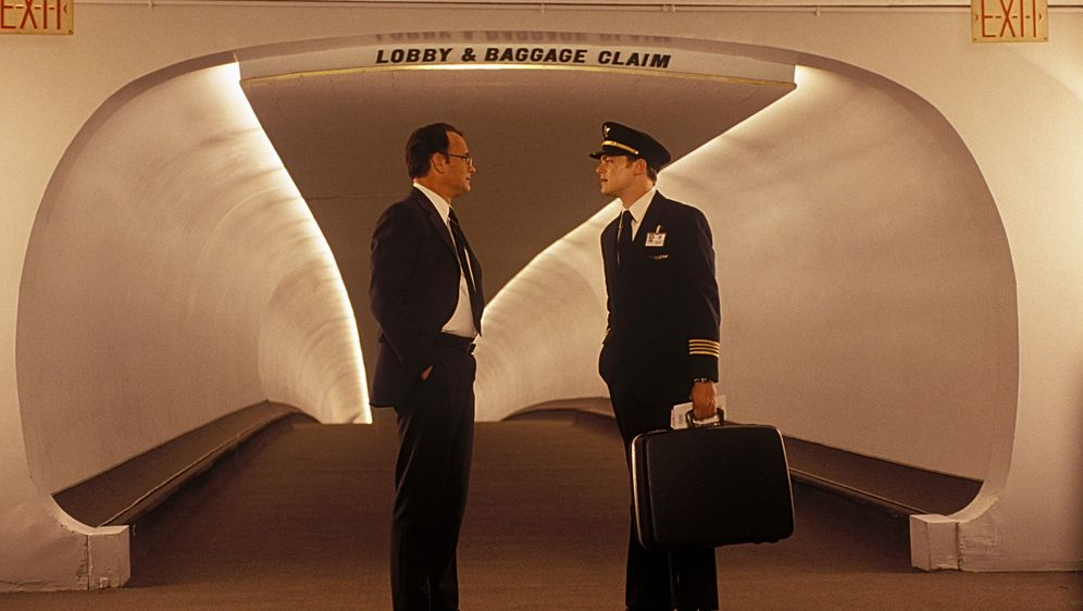 Catch Me If You Can - Bildquelle: TM &   2003 DreamWorks LLC. All Rights Reserved