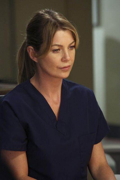 Nach dem verheerenden Flugzeugabsturz versucht Meredith (Ellen Pompeo) wieder etwas Normalität in ihr Leben zu bekommen. Doch wird es ihr gelingen? - Bildquelle: ABC Studios