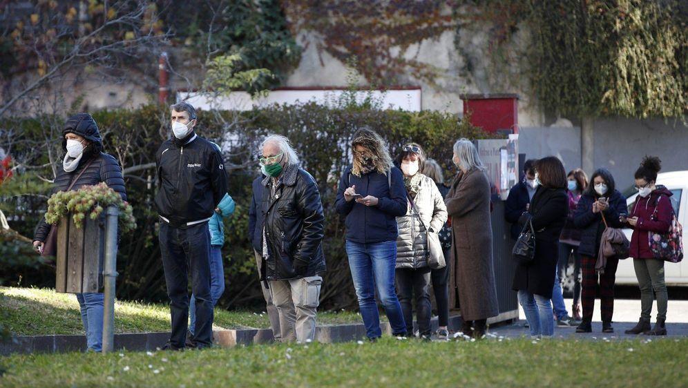 - Bildquelle: Antonio Calanni/AP/dpa