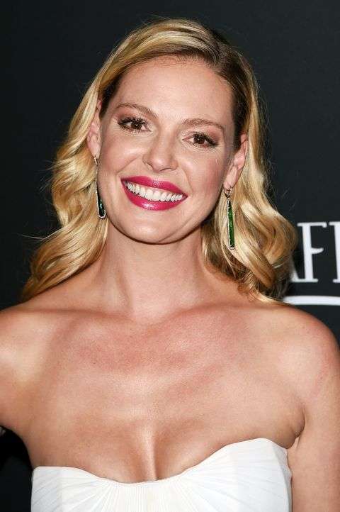 Katherine-Heigl-150111-getty-AFP - Bildquelle: getty-AFP