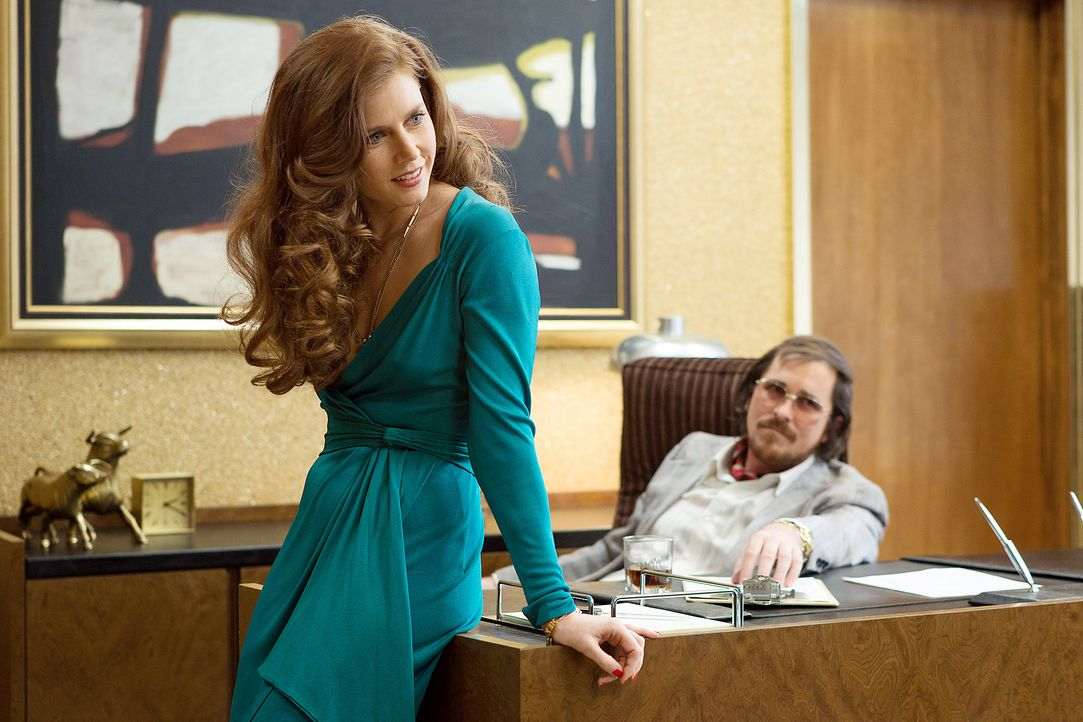American-Hustle-05-Tobis - Bildquelle: 2013 Annapurna Productions LLC All Rights Reserved.