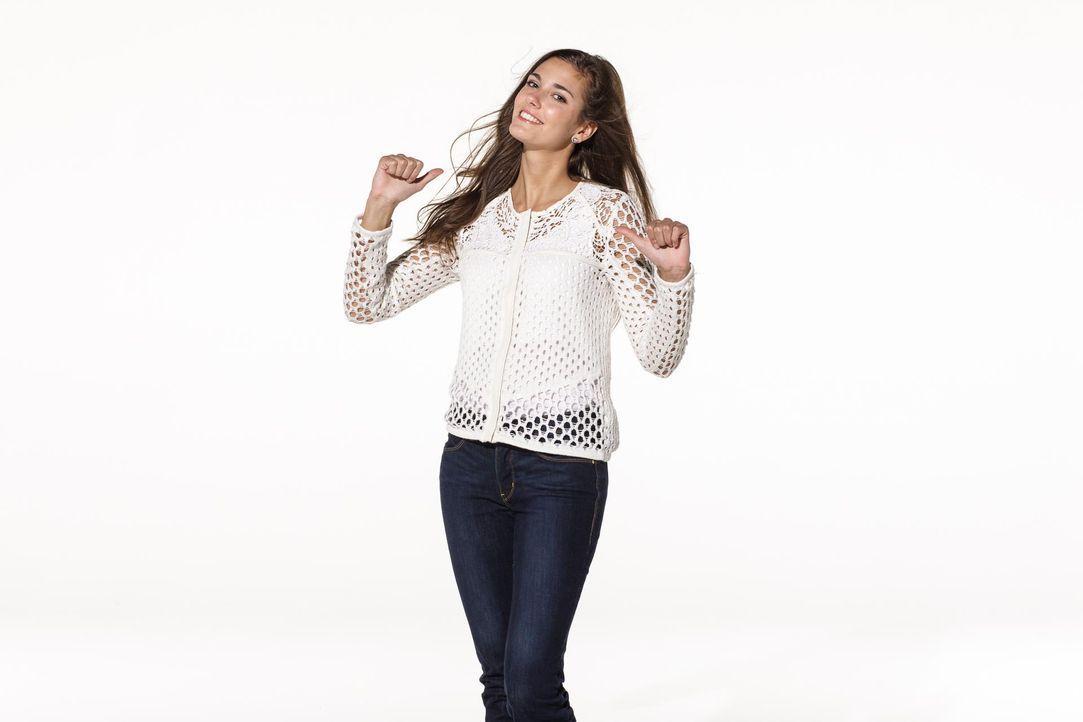 Germanys-next-Topmodel-Staffel09-Laura-K-Bauendahl_14 - Bildquelle: Martin Bauendahl
