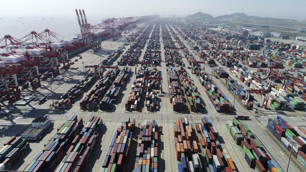 - Bildquelle: Ding Ting/Xinhua/AP/dpa