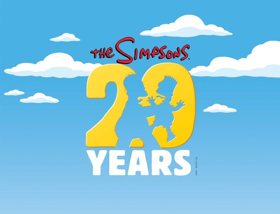 (20. Staffel) - Die gelbe Familie geht in die zwanzigste Runde! - Bildquelle: 2008-2009 Twentieth Century Fox Film Corporation